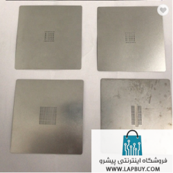 ASIC Chip Tin tool Sheet for T1558 چیپ ماینر