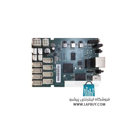 Control board Innosilicon A9 miner کنترل برد ماینر
