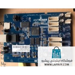 Control board T9 T9+ Antminer miner bitcoin ASIC V1.2 کنترل برد ماینر