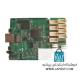 Control board Innosilicon T2 miner ASIC bitcoin کنترل برد ماینر