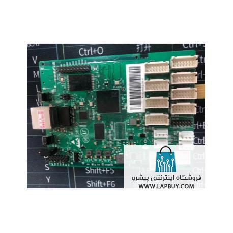 Control board miner Innosilicon A10 Pro 500MH/s Ethereum ETH Ethash Asic کنترل برد ماینر