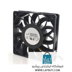 120x120x25 12V 1.24A FFB1212SH Miner fan فن ماینر