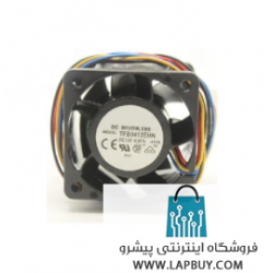 40x40x28 mm S17 cooling fan فن ماینر