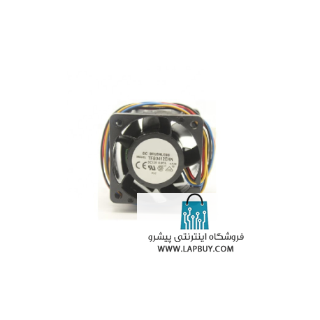 40x40x28 mm S11 cooling fan فن ماینر