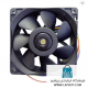 120x120x38 Cooling Fan 4-pin Antminer Bitmain S19pro فن ماینر