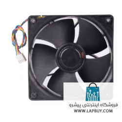 120x120x38mm 12V 2.7A 6300RPM for S9j فن ماینر