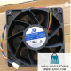 120x120x38 12V 2.8A ball bearing axial fan 6000RPM miner YD121238BS فن ماینر