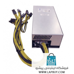 PSU 2000W High Performance Power Supply for Bitcoin Miners Hanqiang پاور ماینر
