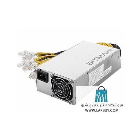 Bitmain Antminer New Power Supply APW7 PSU 1800w 110v 220v for L3 Plus پاور ماینر