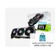 MSI RTX 3080 SUPRIM 10G RTX3080 Ti کارت گرافیک