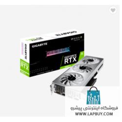 GIGABYTE RTX 3060 Ti VISION OC 8G For Desktop Gaming GIGABYTE 3060Ti کارت گرافیک