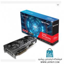 Sapphire NITRO+ AMD Radeon RX 6800 XT Gaming Graphics Card کارت گرافیک