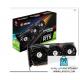 MSI RTX 3060 GAMING X TRIO For Desktop Gaming 3060 RTX 12G کارت گرافیک