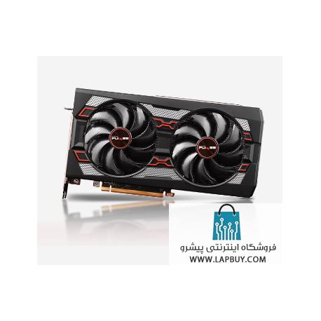 Graphics Card SAPPHIRE RX5600xt 6GB Pulse GPU For Gaming and Mining کارت گرافیک