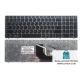 HP Probook 6560 کیبورد لپ تاپ اچ پی