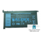 Dell Inspiron 5570 باطری باتری لپ تاپ دل