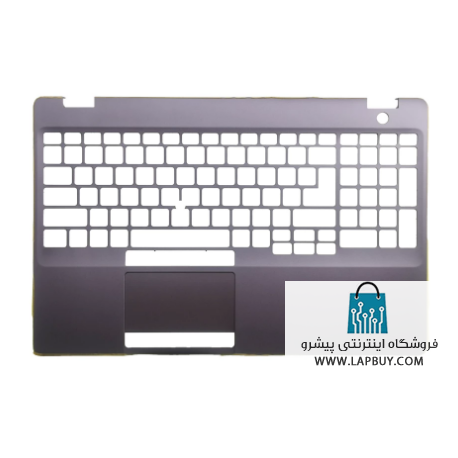 Dell Latitude E5510 قاب دور کیبورد لپ تاپ دل