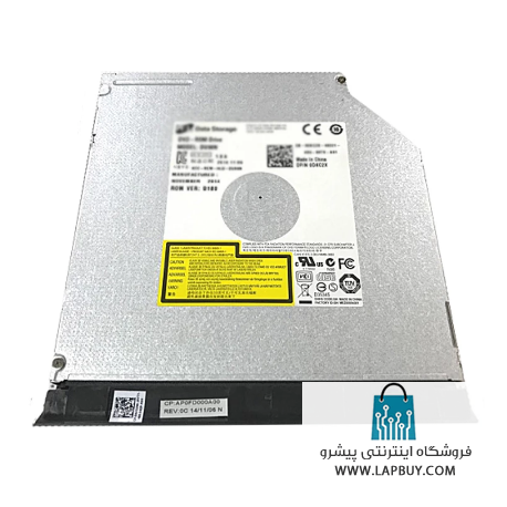 Lenovo IdeaPad Y700 دی وی دی رایتر لپ تاپ لنوو