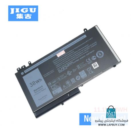 Dell LATITUDE E5250 باطری باتری لپ تاپ دل