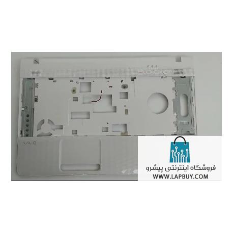 Sony VAIO VPC-EH قاب دور کیبورد لپ تاپ سونی