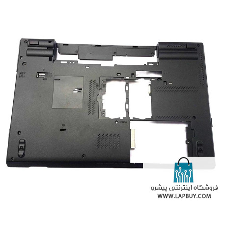 Lenovo ThinkPad W520 قاب کف لپ تاپ لنوو