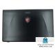 MSI GE60 2PC Apache قاب پشت ال سی دی لپ تاپ ام اس آی