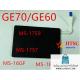 MSI GE60 2PC Apache تاچ پد لپ تاپ ام اس آی