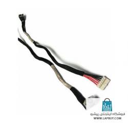 MSI GE60 2PC Apache سوکت شارژ لپ تاپ ام اس آی