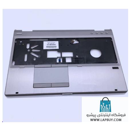 HP EliteBook 8560p قاب دور کیبورد لپ تاپ اچ پی