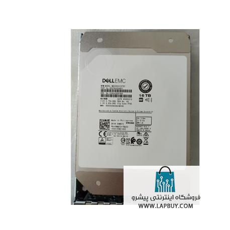 Dell Server Compatible 16TB 7.2K RPM SATA 3.5 HDD هارد مخصوص سرور