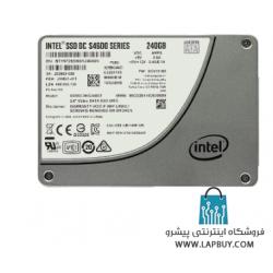 DC S4600 series Hard Drive 240GB 2.5 inches SATA هارد مخصوص سرور