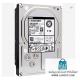 Dell 6TB 7.2K RPM NLSAS 12Gbps 512e 3.5in Drive هارد مخصوص سرور