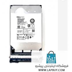Dell 12TB 7.2K RPM NLSAS 12Gbps 512e 3.5in هارد مخصوص سرور