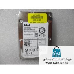 Dell 300GB 15K RPM SAS 12Gbps 2.5in هارد مخصوص سرور