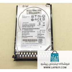 HPE Enterprise - hard drive - 1.8 TB - SAS 12Gb/s هارد مخصوص سرور