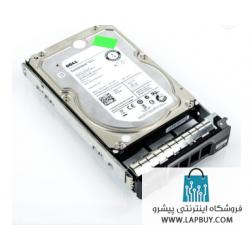 Dell server 1TB 7.2K RPM NLSAS 12Gbps 512n 3.5in هارد مخصوص سرور