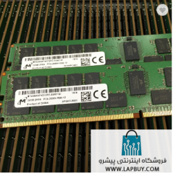 DDR4 16GB 2400 Hpe Smart Memory Kit For Server رم سرور