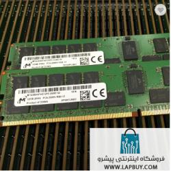 Workstation Memory Card 32gb DDR4 2666 ECC رم سرور