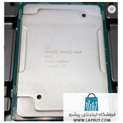 Intel Xeon Gold 6145 Xeon Server cpu 20 Core 2.0GHz LGA3647 سی پی یو سرور