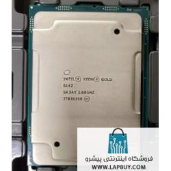 6142 Processor 22M Cache 2.60 GHz Scalable CPU سی پی یو سرور