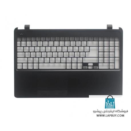 Acer Aspire E1-532 قاب دور کیبورد لپ تاپ ایسر