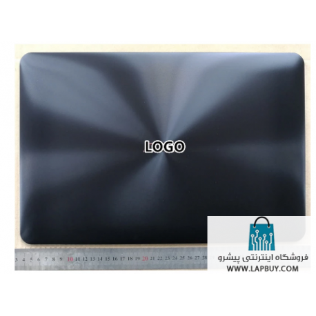 Asus X555 Series قاب پشت ال سی دی لپ تاپ ایسوس