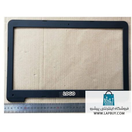 Asus X555 Series قاب جلو ال سی دی لپ تاپ ایسوس