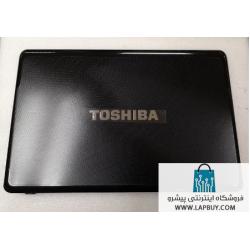 Toshiba Satellite A665 Series قاب پشت ال سی دی لپ تاپ توشیبا