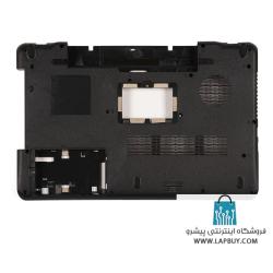 Toshiba Satellite A665 Series قاب کف لپ تاپ توشیبا