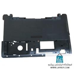 Asus A550 Series قاب کف لپ تاپ ایسوس