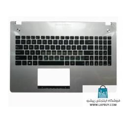 ASUS N56 Series قاب دور کیبورد لپ تاپ ایسوس