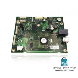 CF387-60001 HP M476 Series Formatter Mainboard برد فرمتر پرینتر اچ پی