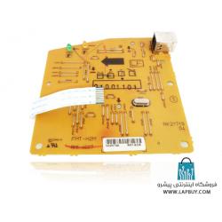 RM1-4607 HP LaserJet P1005 Series Formatter Mainboard RM1-6336 برد فرمتر پرینتر اچ پی