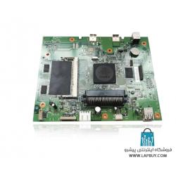 CE474-60001 HP LaserJet 3015 Series Formatter Mainboard برد فرمتر پرینتر اچ پی